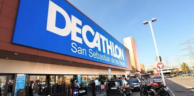 Enviar curriculum a decathlon ver las ofertas de empleo for Trabajar en decathlon madrid