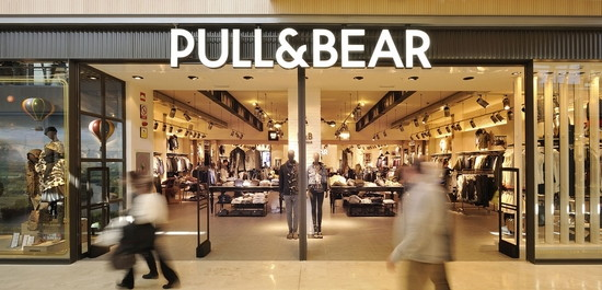 Pull And Bear Empleo Unifeed Club