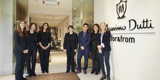 Massimo dutti trabaja con nosotros ver perfiles y vacantes for Oficinas inditex barcelona