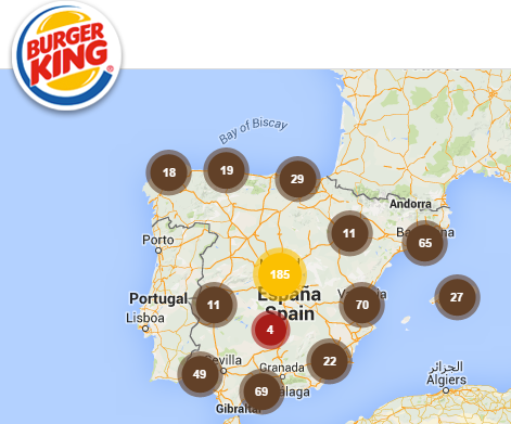 enviar curriculum burger king