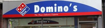 trabajar dominos pizza