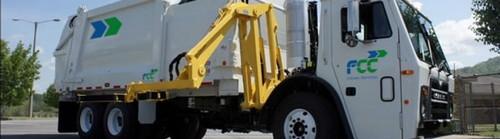 fcc camion