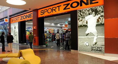 sportzone tienda