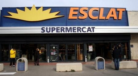 esclat supermercado trabajar