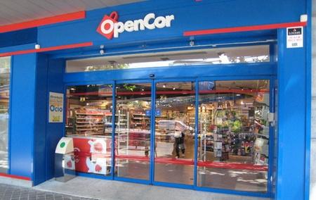 opencor tienda para trabajar