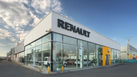 renault empresa