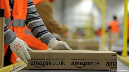 Enviar Curriculum Y Trabajar En Amazon Ver Ofertas De Empleo