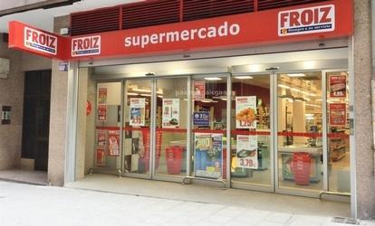 froiz supermercado