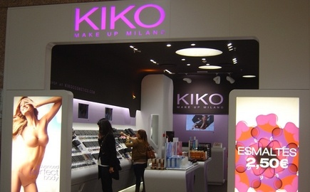 kiko tienda