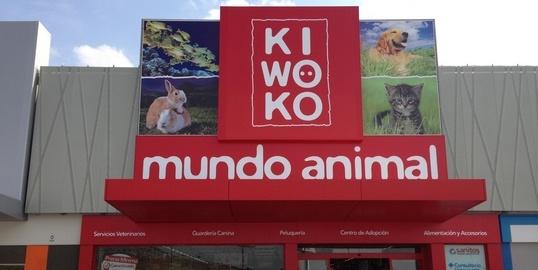 kiwoko tienda