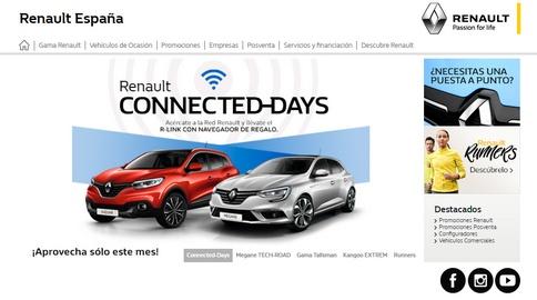 renault web