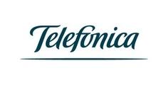 telefonica logo empresa