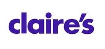 claires logo